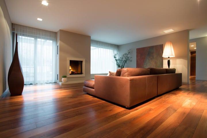 Pvc vloer met vloerverwarming voordelen mogelijkheden prijs