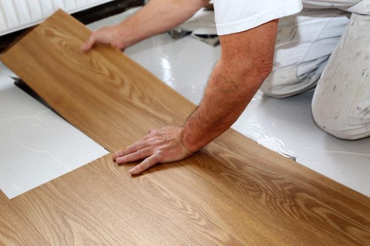 Pvc Vloer Repareren : Pvc vloer met vloerverwarming: voordelen mogelijkheden & prijs