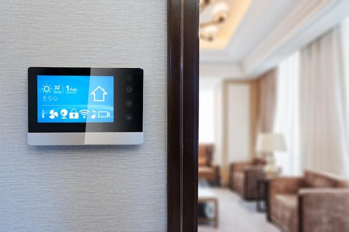 Thermostaat voor Vloerverwarming