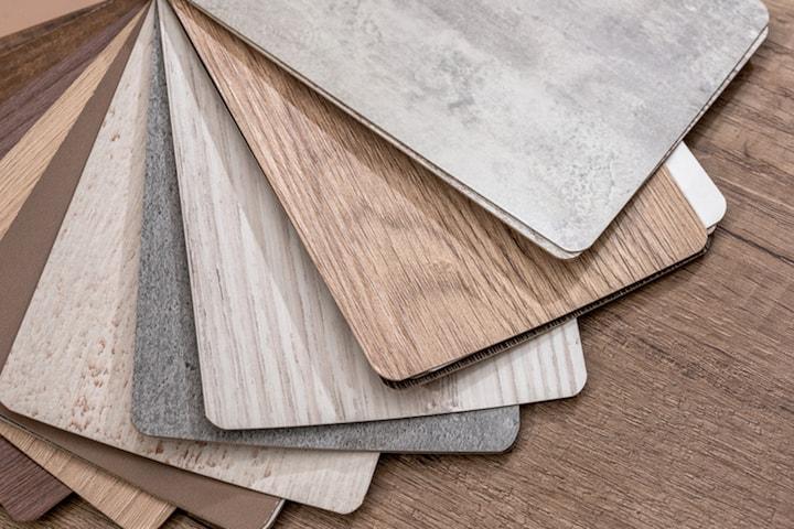 Welke laminaat is geschikt voor vloerverwarming?