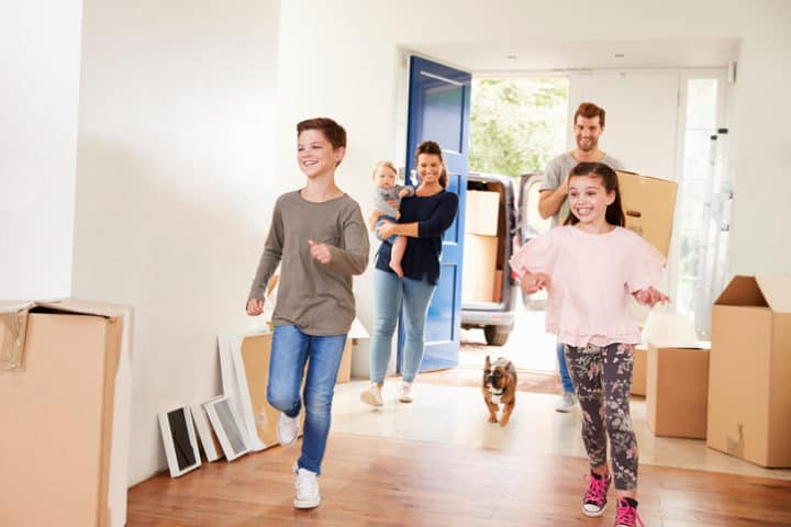 Je huis inrichten is zonder radiatoren aan de muren een pak eenvoudiger