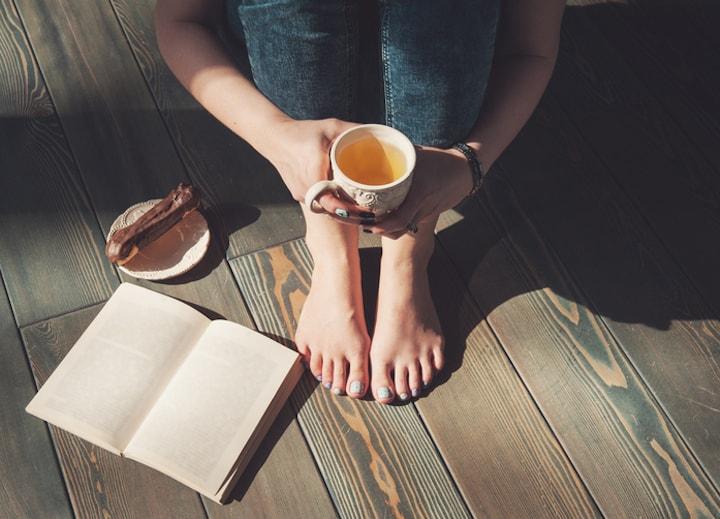 Aaltijd heerlijk warme voeten met de geschikte vloerbedekking