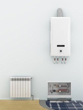 Wat zijn de voordelen van vloerverwarming als bijverwarming?